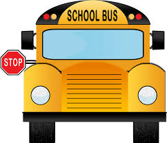 Register for the School Bus � 2019/20 School Year