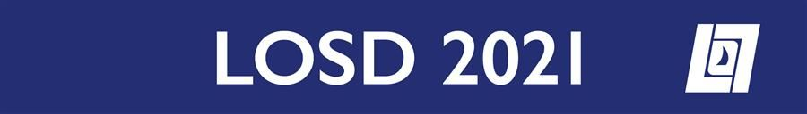 Lake Oswego School District 2021 Banner