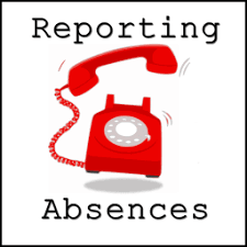 How To Report A Student Absence
