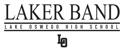 Laker Band Logo