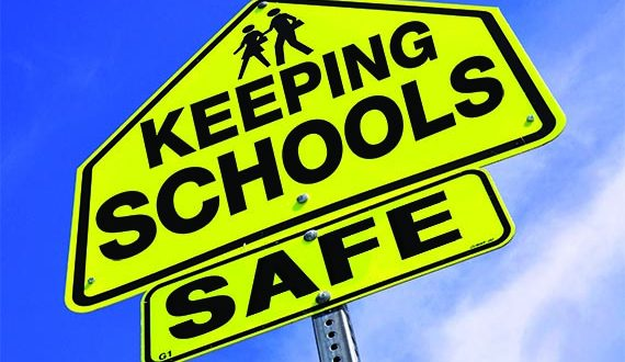 School Safety Clinic