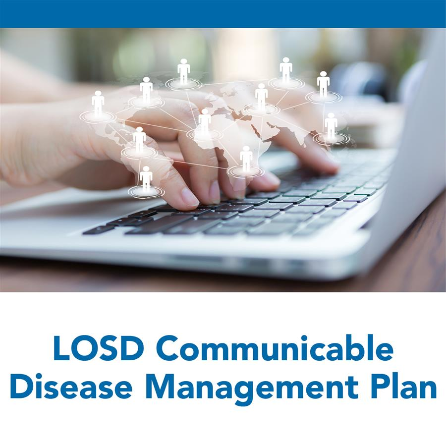LOSD Communicable Disease Management Plan