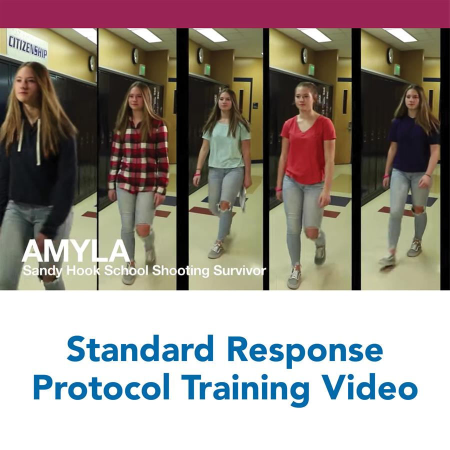 Standard Response Protocol Training Video