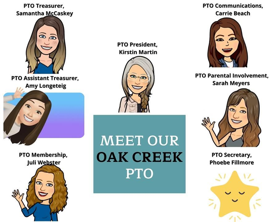 Oak Creek PTO