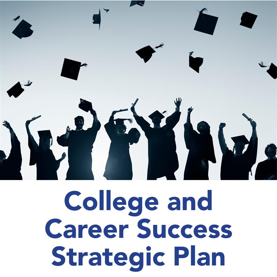 College and Career Success Strategic Plan