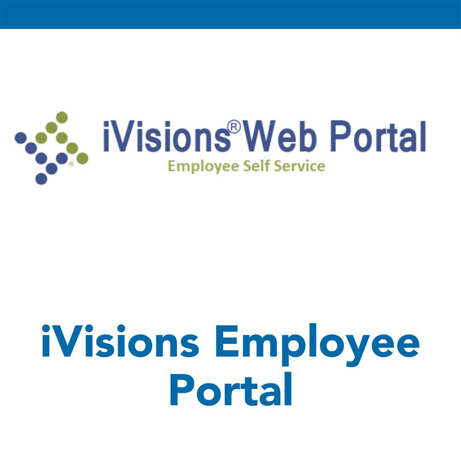 iVisions Employee Portal