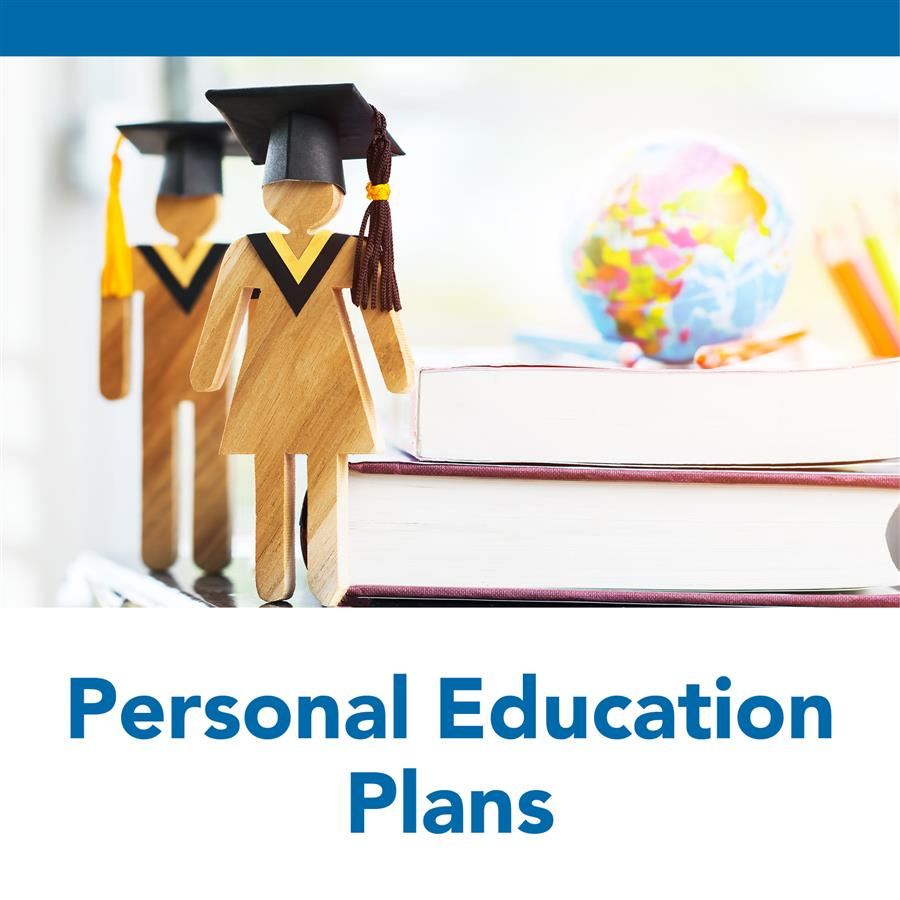 Personal Education Plans