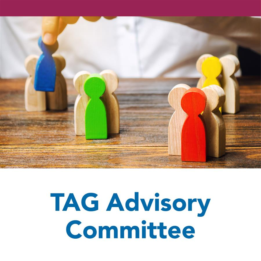 TAG Advisory Committee