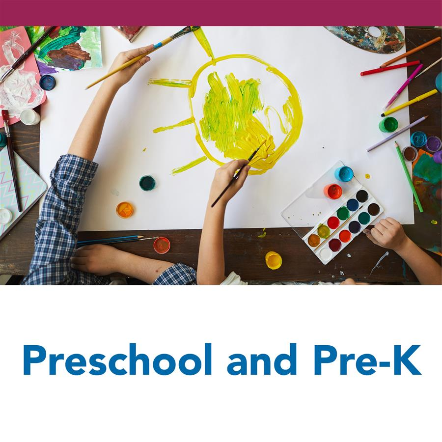 Preschool and PreK