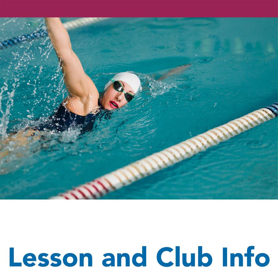 Lesson and Club Info